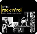 Various Artists - Simply Rock 'n' Rol (3CD)l